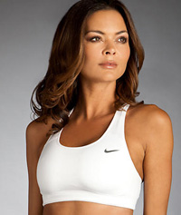 Nike High Impact Shape Wire Free Sports Bra