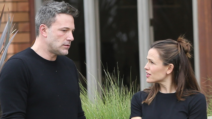 Jennifer Garner Reportedly Isn't Ready for