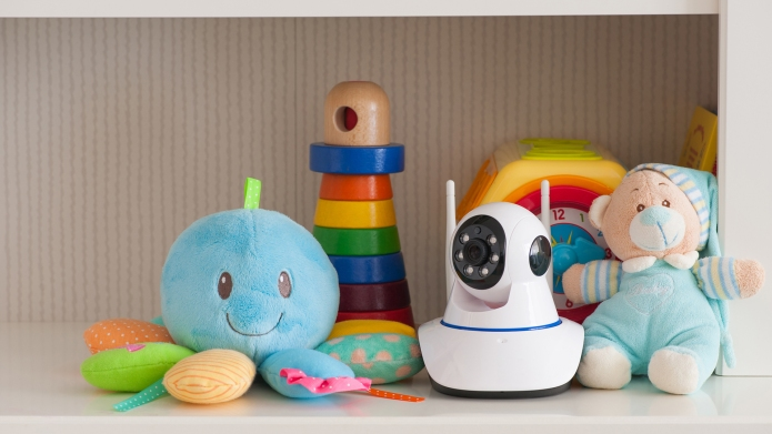 Best 2 Camera Baby Monitor on