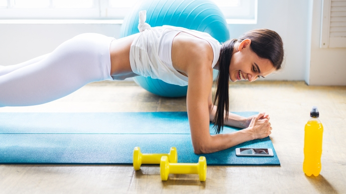 Best Ab Workout Home Gyms on