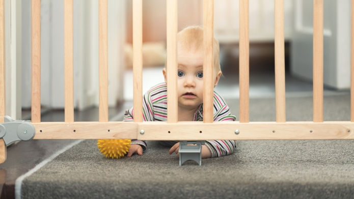Best Baby Safety Gates on Amazon