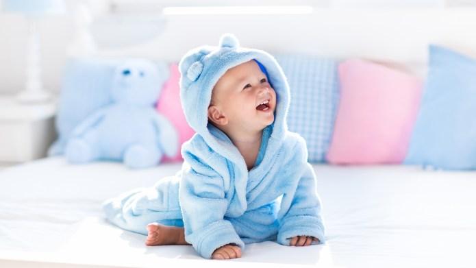 Best Baby Towels on Amazon