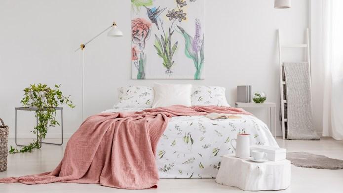 Best Bedroom Throw Pillows on Amazon