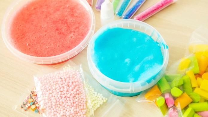 Best DIY Slime Kit on Amazon