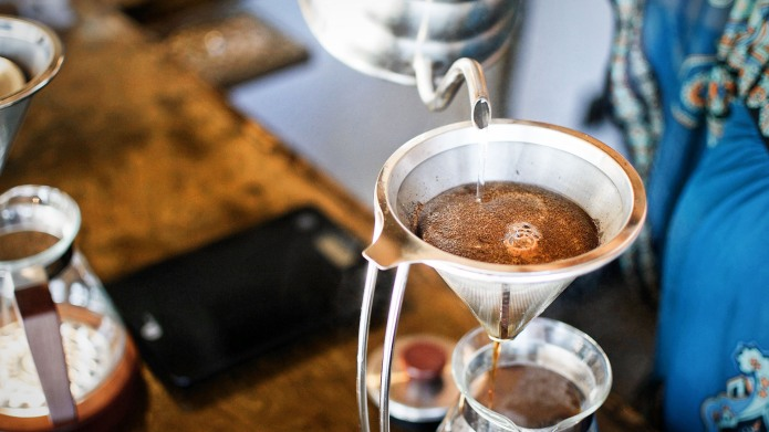 The Best Electric Gooseneck Kettles on