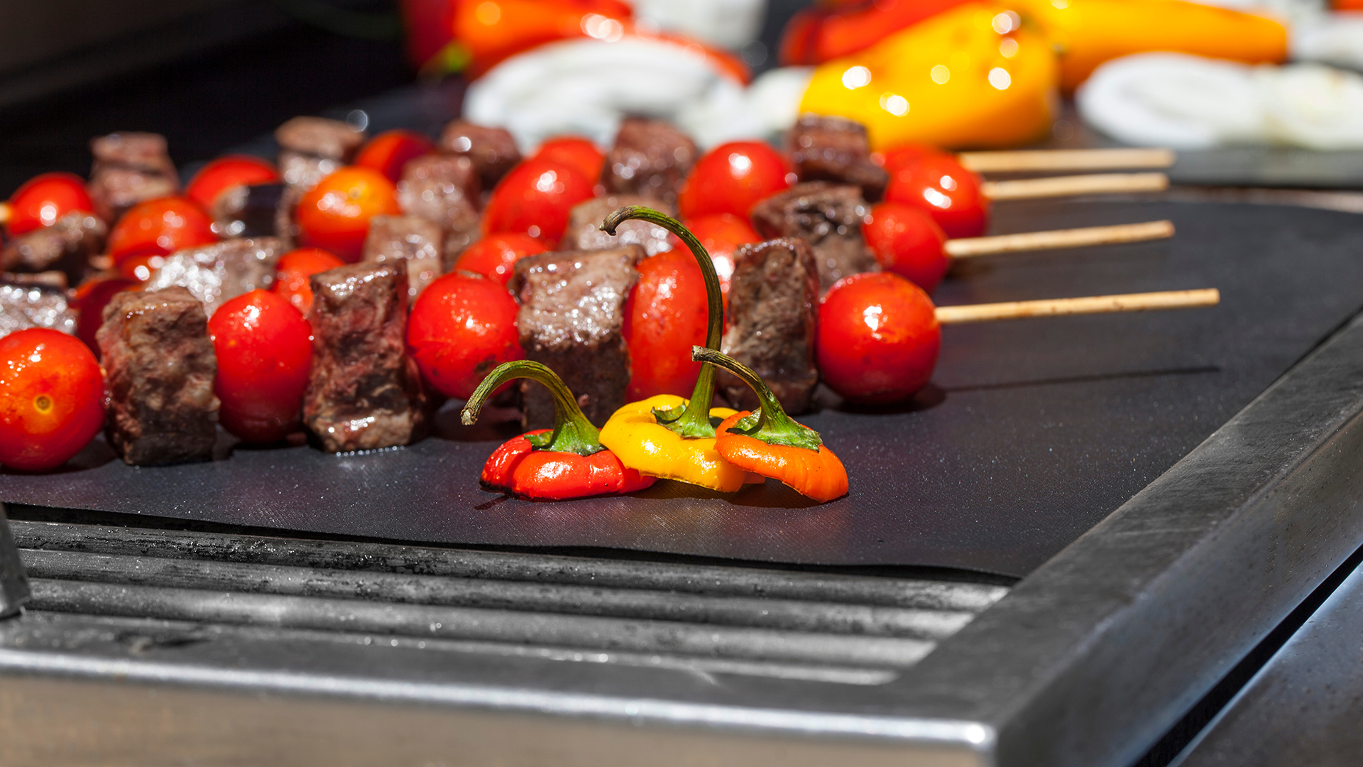The Best Grill Mats On Amazon Sheknows