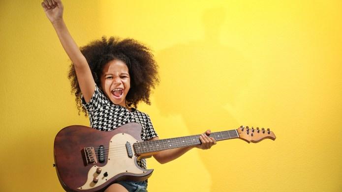 Best Guitars for Kids on Amazon