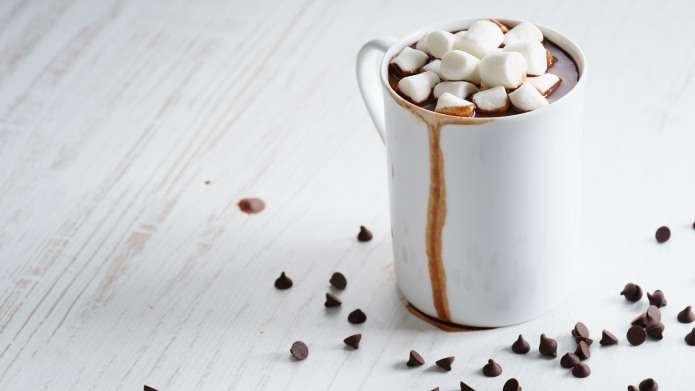 Best Hot Chocolate on Amazon
