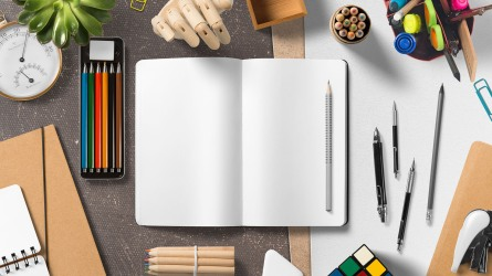 The Best Sketchbooks on Amazon