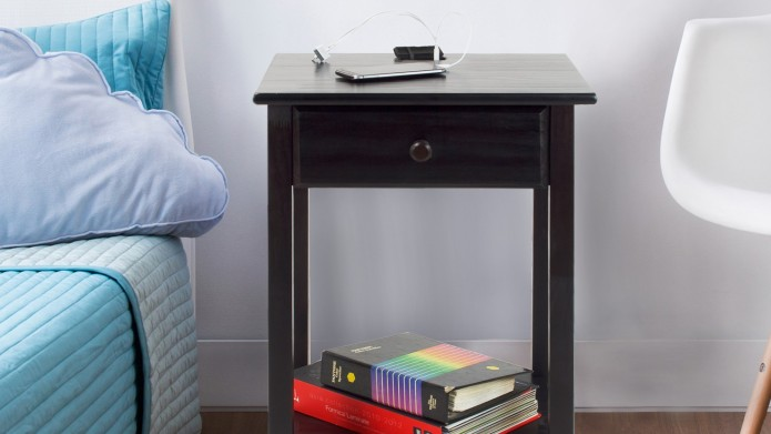 Best Tables with Charging Stations on