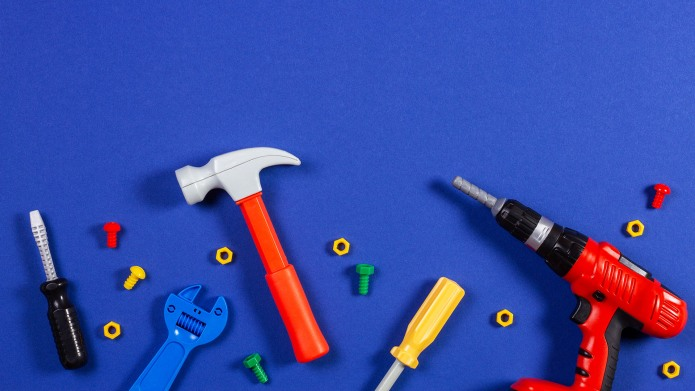 The Best Toy Tool Sets on