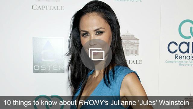 Julianne Wainstein slideshow