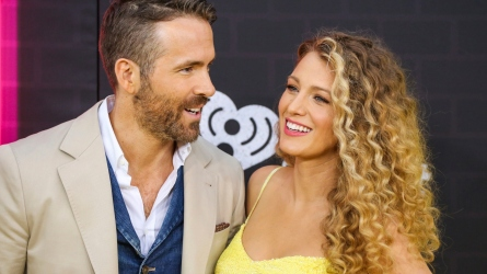 Ryan Reynolds, Blake Lively