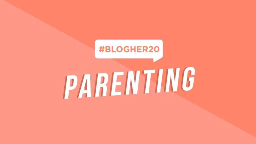 BlogHer Parenting