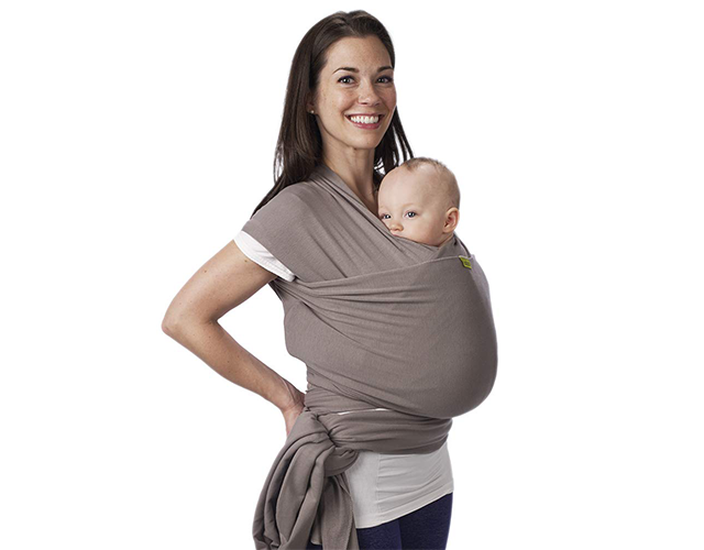 Boba Best Baby Carrier on Amazon