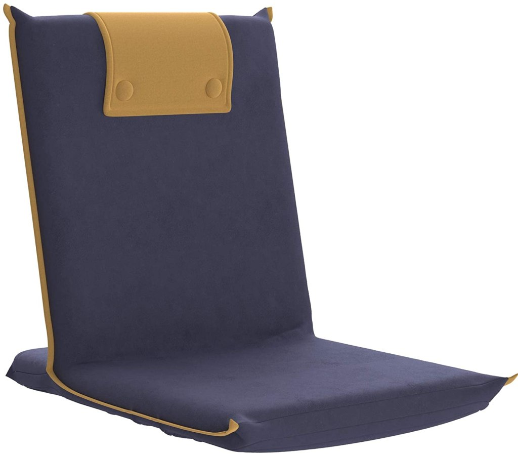 The Best Comfortable Padded Floor Chairs With Back Support