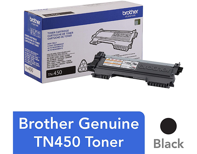 Brother Best Toner Cartridge on Amaozn