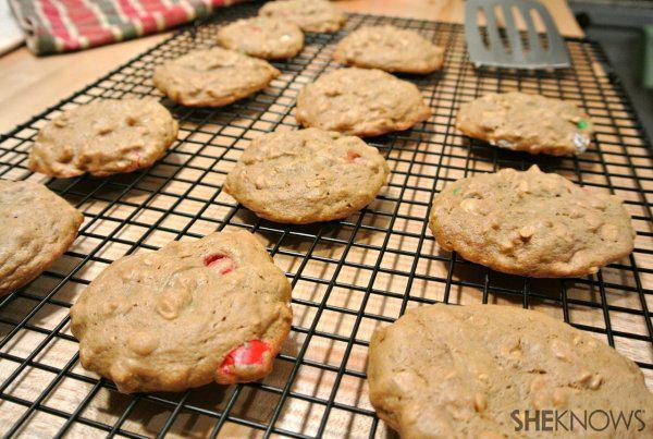How to Make an Impression at Your Next Holiday Party - baking
