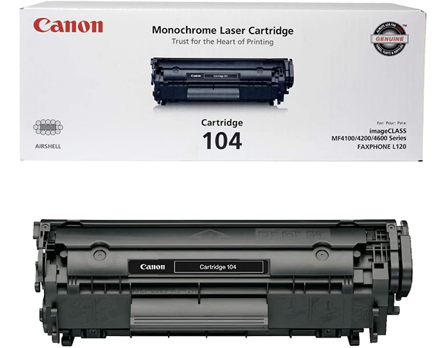 Canon Best Toner Cartridge on Amazon