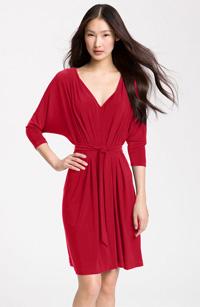 Alex & Ava Jersey Dress (Nordstrom, $158)