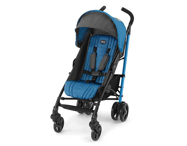Chicco Best Lightweight Stroller Amazon
