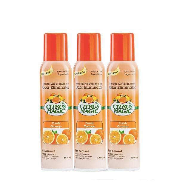 Citrus Magic Air Freshener