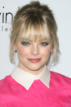 Emma Stone has a sex tape, according to reports