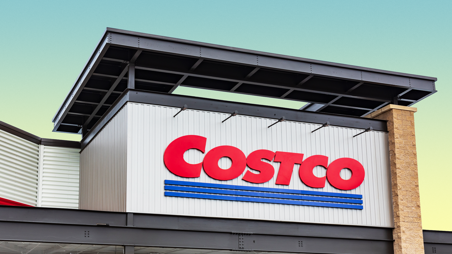 This Costco Easter Egg Cake Will Be the Star of Your Easter Meal