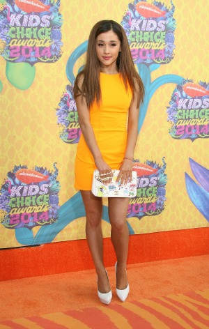 The 2014 Kids' Choice Awards highlights and winners revealed