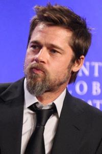 Brad Pitt - Mountain Man