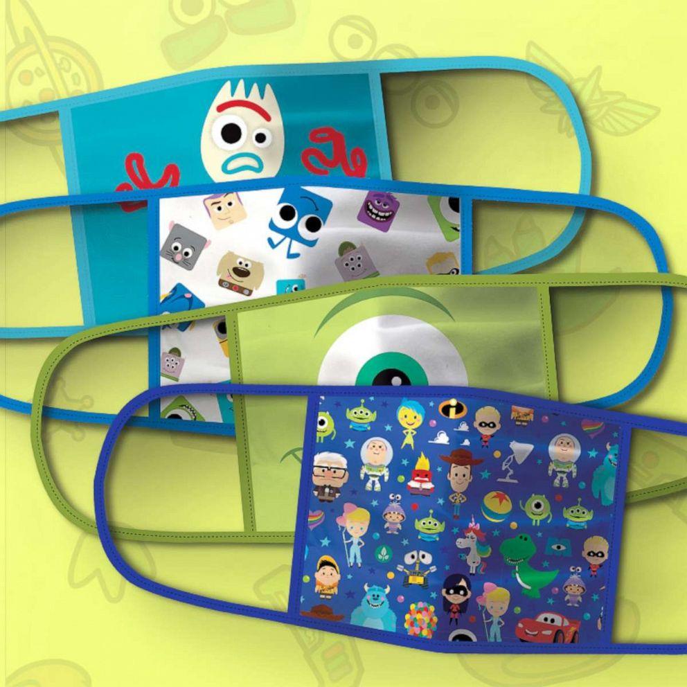 Disney Face Masks