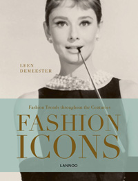 Fashion Icons: Fashion Trends Throughout the Century