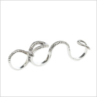 Hissi Fit Ring, $16