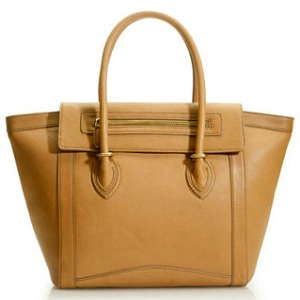 Professional purse