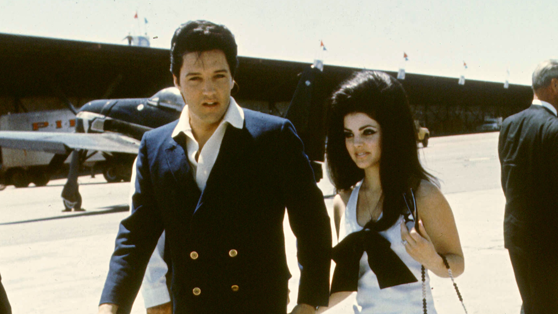 Inside Elvis & Priscilla Presley's $30 Million Glamorous Beverly Hills Mansion