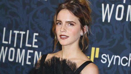 Emma Watson'Little Women' film premiere, Arrivals,