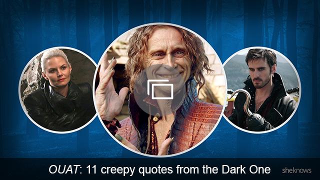 OUAT Dark One slideshow