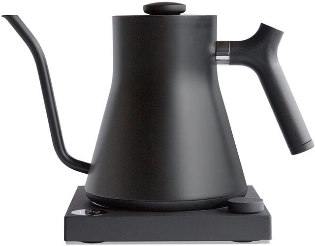 Fellow Stagg Best Electric Gooseneck Kettle on Amazon