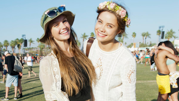 17 Outfits spotted at Coachella | SheKnows.com