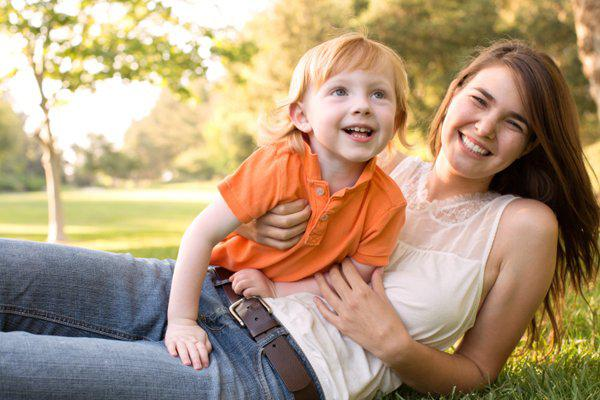7 Ideas For One On One Time With Kids As A Single Mom Sheknows