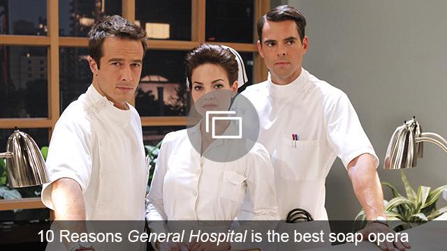 General Hospital slideshow