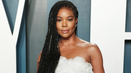 Gabrielle Union Shares Honest (& Relatable)