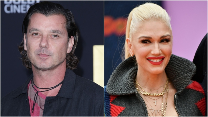 Gavin Rossdale Gets Vulnerable About Co-Parenting