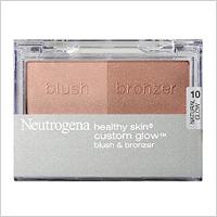 Neutrogena Healthy Skin Custom Glow Blush & Bronzer