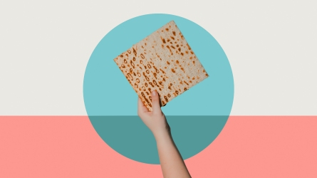 Passover lessons for kids