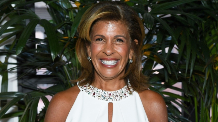 Hoda Kotb Pulled Off the Perfect