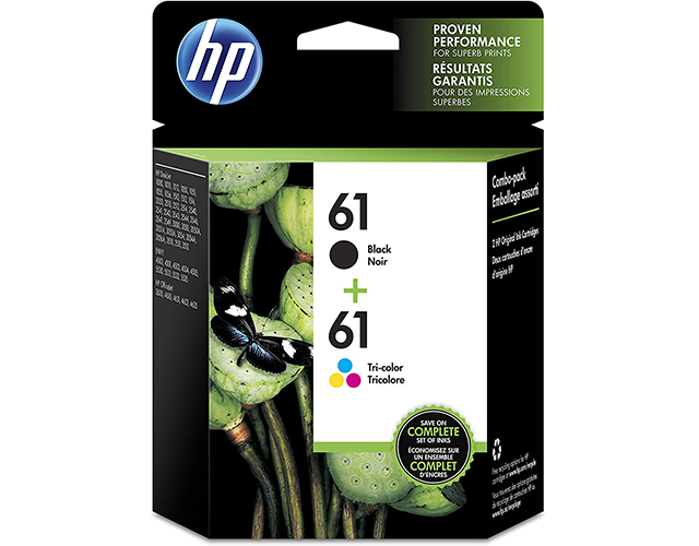 HP best ink cartridges on Amazon