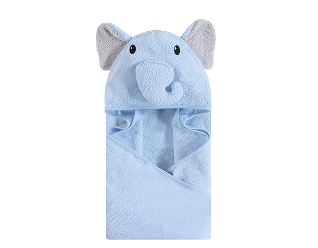 Hudson Baby Best Baby Towels on Amazon