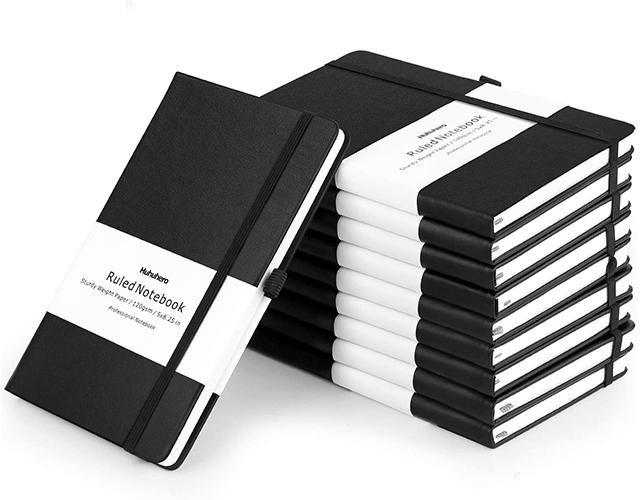 Huhuhero Best Luxury Notebook Journals on Amazon