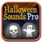 Halloween Sounds Pro